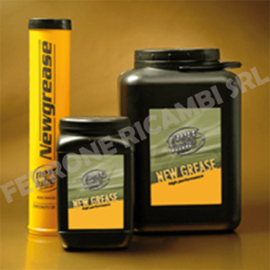 New Grease Sint Blue
