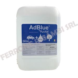 AdBlue By Azotal
