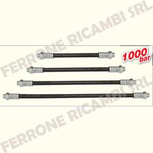 Tubetto Flessibile Per SIRINGA 105-110-111/BR