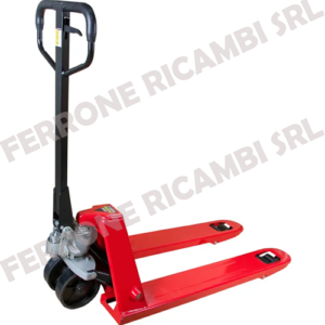 Transpallet Manuale 2,5Tonellate